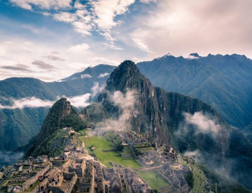 The Complete Guide to Hiking the Inca Trail to Machu Picchu