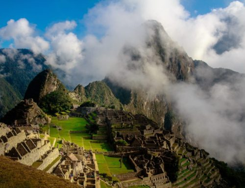 12 Fast Facts About The Inca Trail to Machu Picchu
