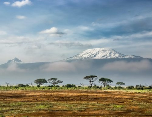 10 Fast Facts About Mount Kilimanjaro