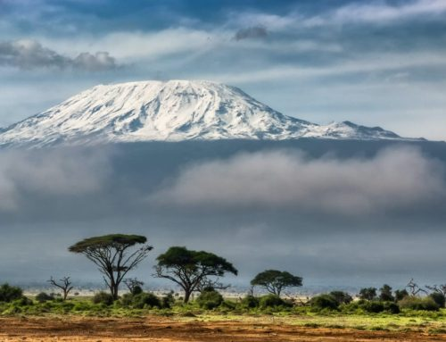 9 Things You Need to Know Before Climbing Mount Kilimanjaro