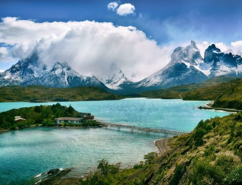 12 Things To Know Before Hiking the W Trek in Patagonia's Torres del Paine