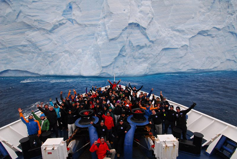 2041 Foundation Expedition